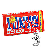 Tony's Chocolonely Au lait 180g