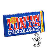 Tony's Chocolonely Noir 70% 180g