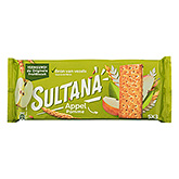 Sultana Biscuits aux fruits pomme 218g