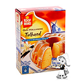 Koopmans Gâteau turban tradition hollandaise 465g