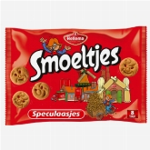 Hellema Smileys petits spéculoos 200 g
