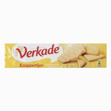 Verkade Biscuits croustillants 220 g